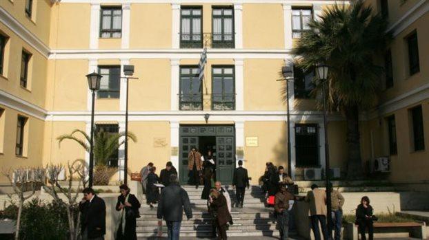 Δικηγόροι: Να ληφθούν άμεσα μέτρα για την ασφάλεια στα Δικαστήρια