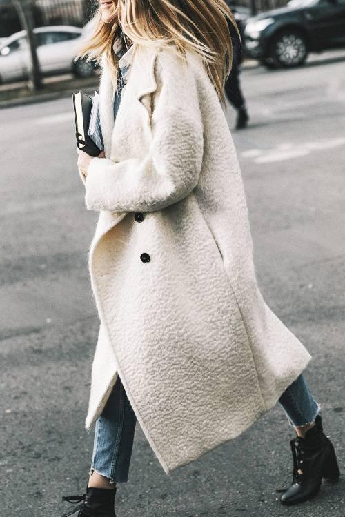 Perfect Ten: 10 χειμωνιάτικα σύνολα που φαίνονται πάντα chic