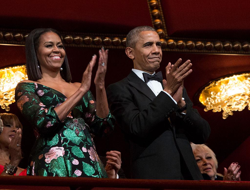 Michelle Obama: Οι πρόσφατες καλύτερες εμφανίσεις της
