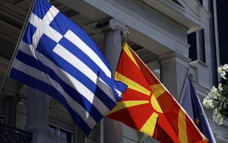 Αλβανικά και σκοπιανά ΜΜΕ: «Δημοκρατία της Νέας Μακεδονίας» η τελική πρόταση