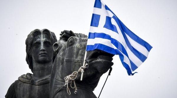 Συλλαλητήρια για τη Μακεδονία σε Λονδίνο και Μάντσεστερ