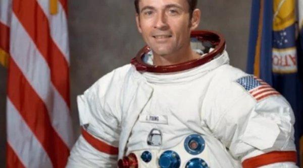 «Έφυγε» στα 87 του ο Τζον Γιανγκ, ο πιο έμπειρος Αμερικανός αστροναύτης