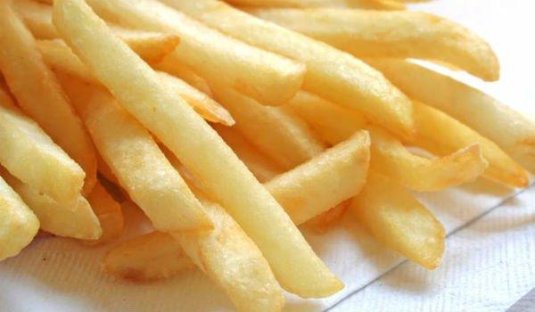 Τι λάδι είναι καλύτερο να χρησιμοποιούμε για τις τηγανητές πατάτες;