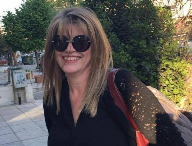 Πέθανε η δημοσιογράφος Κύα Τζήμου