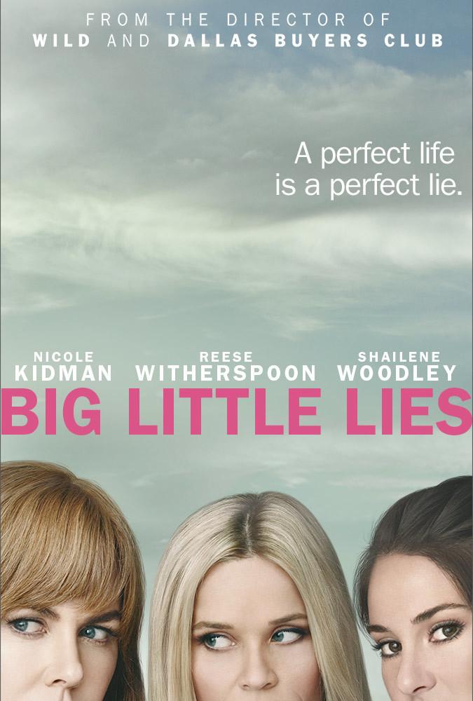 Ήταν το Big Little Lies η πιο άρτια στυλιστικά σειρά για το 2017;