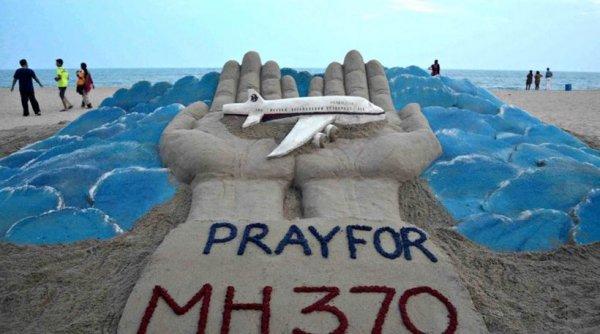 Αρχίζουν πάλι τις έρευνες για τον εντοπισμό του αεροσκάφους της Malaysia Airlines