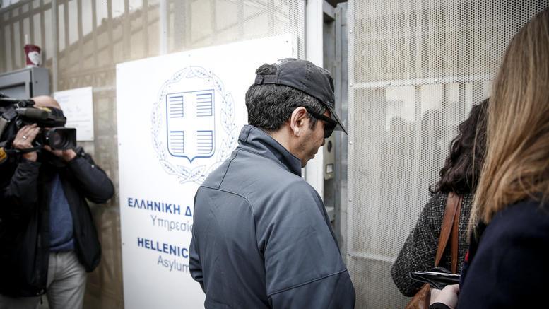 Μήνυση για τη σύλληψη του Τούρκου στρατιωτικού από το Ελληνικό Συμβούλιο για τους πρόσφυγες