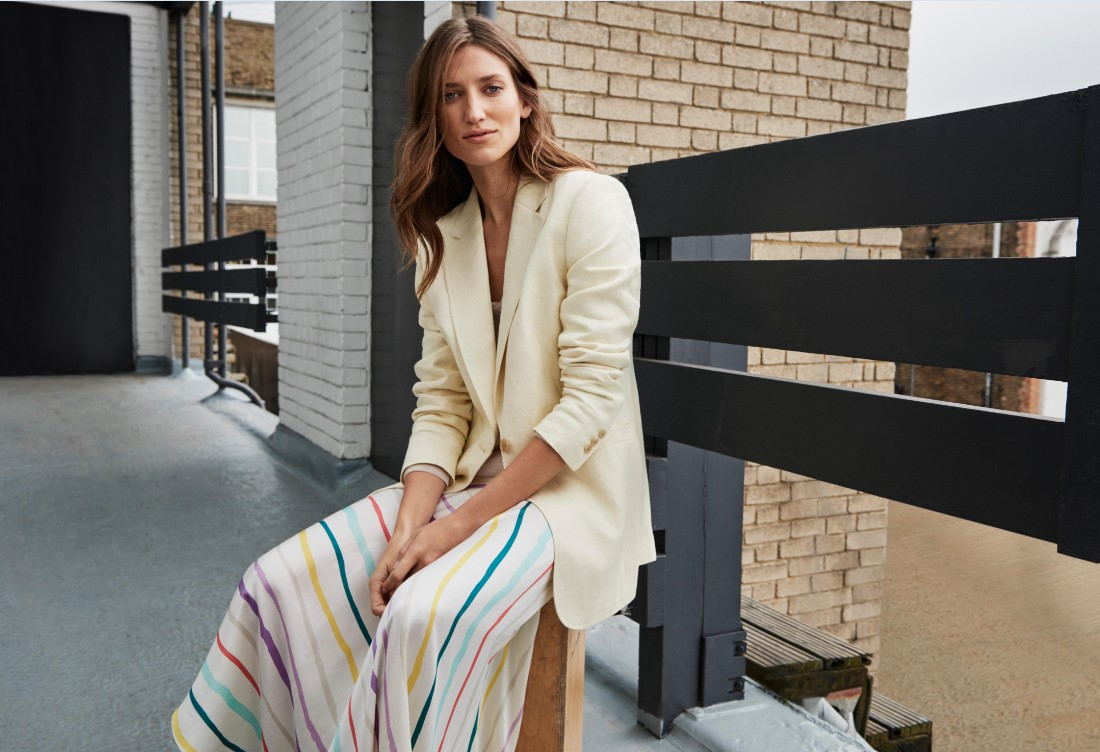 New Collection Alert: Τα Marks & Spencer φέρνουν το καλοκαίρι λίγο νωρίτερα
