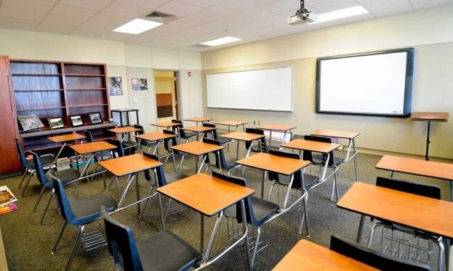 Εύβοια: Γονείς καταγγέλλουν διευθυντή σχολείου για σeξουαλική παρενόχληση των παιδιών τους