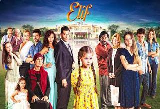 ELIF: Πρεμιέρα τη  Δευτέρα στο Star (trailer+photo)