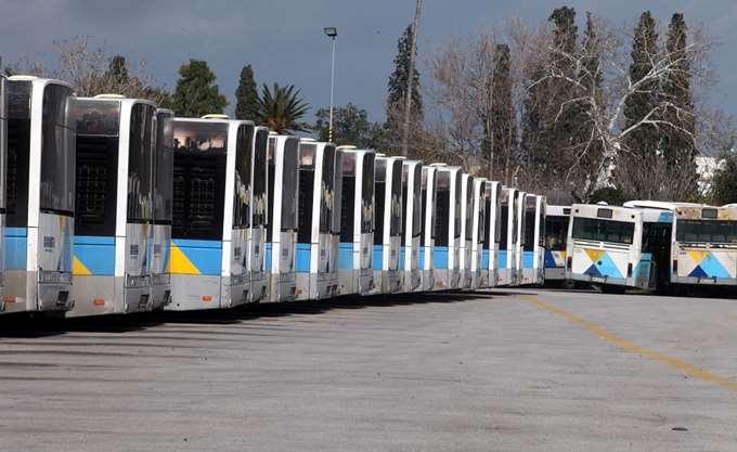 Wi-Fi σε λεωφορεία, τρόλει και τραμ στην Αττική