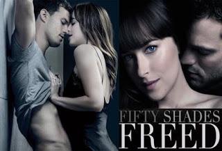 Fifty Shades Freed – Πενήντα αποχρώσεις του γκρι: Απελευθέρωση, Πρεμιέρα: Φεβρουάριος 2018 (trailer)