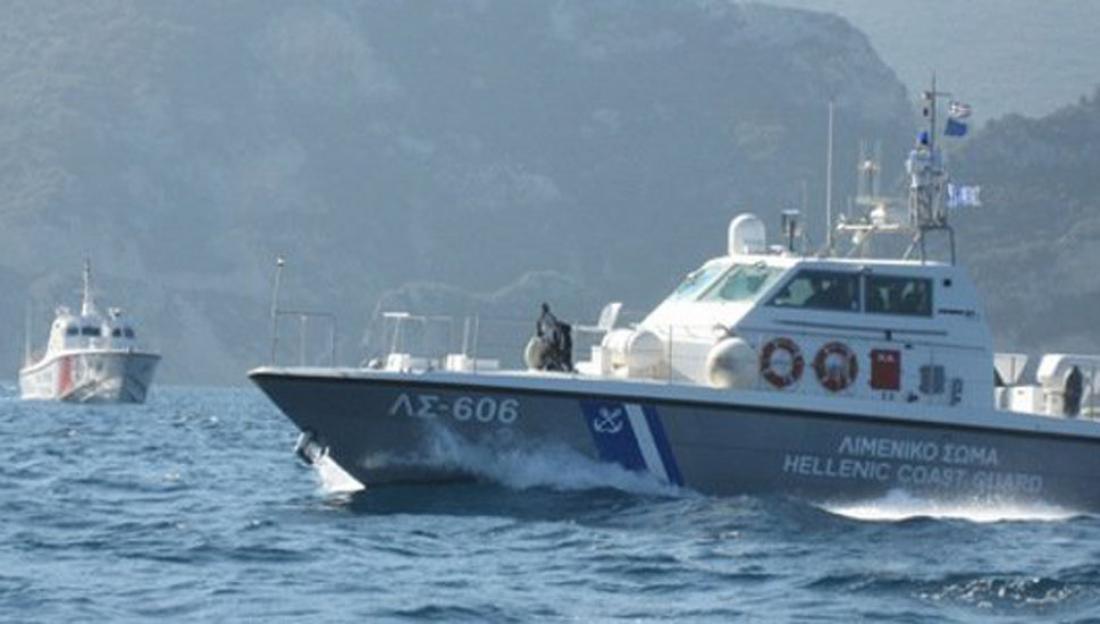 Κρήτη: Κατάσχεση πλοίου που μετέφερε εκρηκτικά