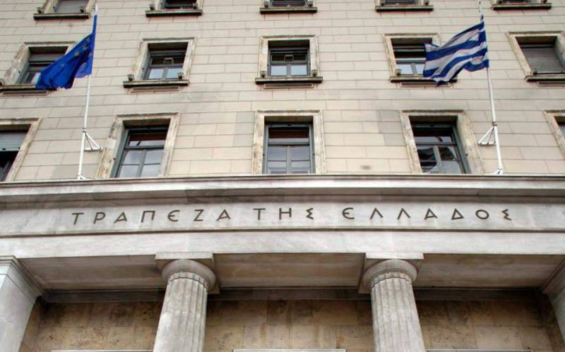 TτΕ: Έλλειμμα 877 εκατ. ευρώ στο πρωτογενές αποτέλεσμα του προϋπολογισμού του 2017