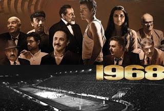 Ελληνικός Κινηματογράφος: «1968», Πρεμιέρα: Ιανουάριος 2018 (trailer+photo)