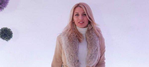 Εκπληξη: Η Κωνσταντίνα Σπυροπούλου στο Survivor 2