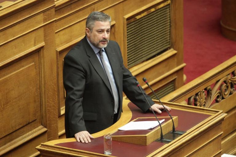Ένοχος για συκοφαντική δυσφήμιση βουλευτής της Χρυσής Αυγής