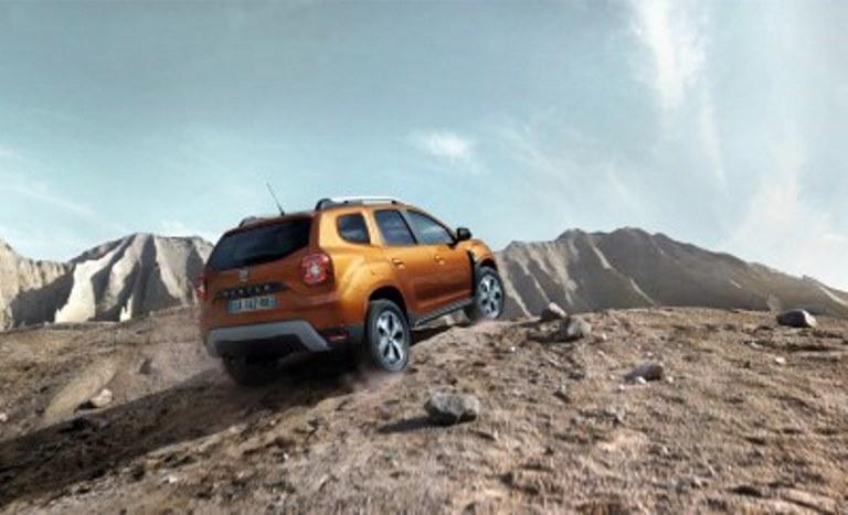 Σήμερα ξεκινάει επίσημα το λανσάρισμα του νέου Dacia Duster (Video)