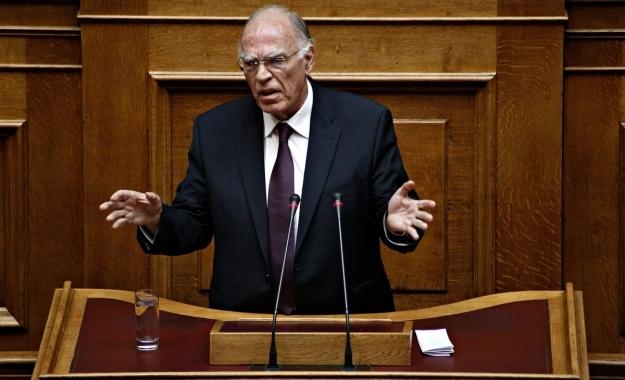 Λεβέντης: Ο λαός μίλησε και δεν θέλει να παραδώσει τη λέξη Μακεδονία