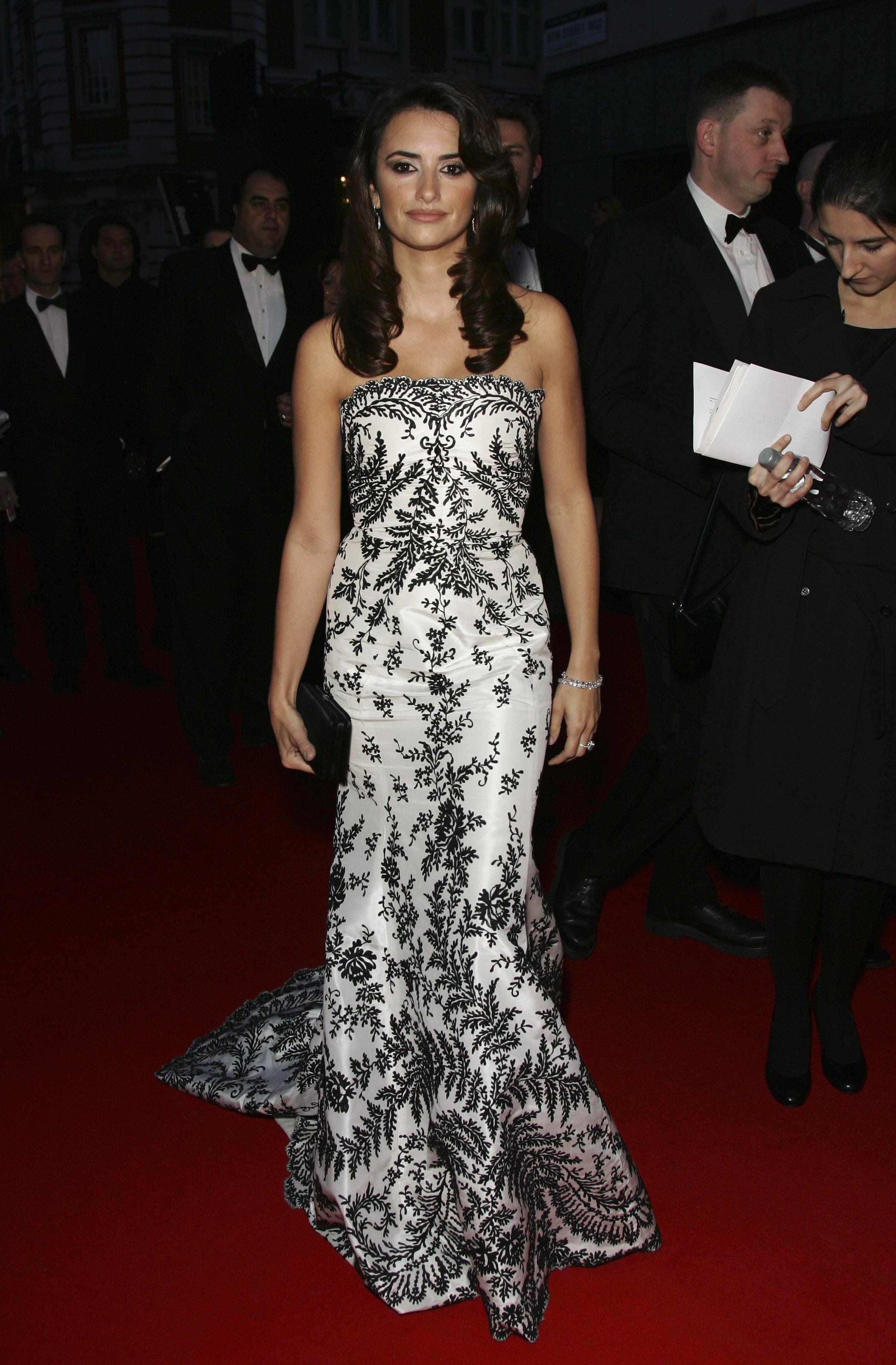 BAFTAs Best Dressed: Oι 20 καλύτερες εμφανίσεις όλων των εποχών
