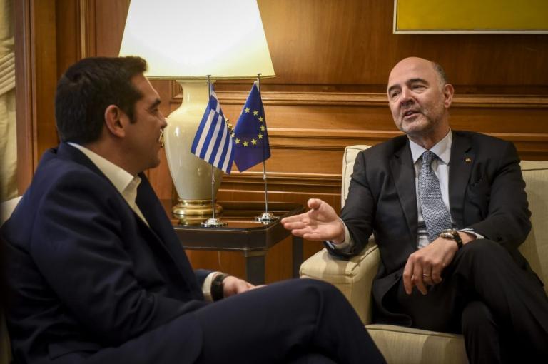 Τσίπρας: Ιστορικό ορόσημο για την Ελλάδα το προσεχές καλοκαίρι