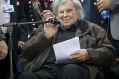 Μίκης Θεοδωράκης: «Η Μακεδονία είναι μία, ήταν και θα είναι πάντα ελληνική»