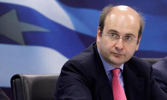 Χατζηδάκης: Ούτε ένα ευρώ από το ΕΣΠΑ στις τσέπες μικρομεσαίων – ελεύθερων επαγγελματιών