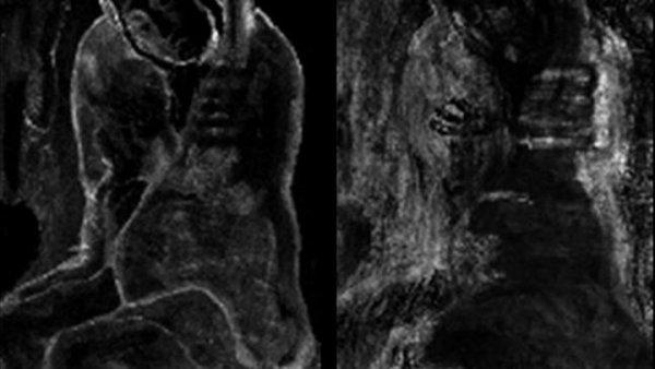 Το μυστικό που έκρυβε πίνακας του Πικάσο (ΦΩΤΟ)