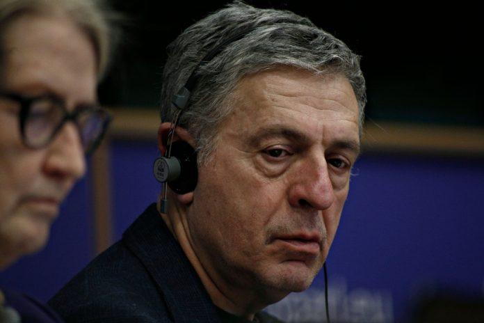 Κούλογλου: Πρώην υπουργός ζήτησε από το FBI να υπαχθεί ως προστατευόμενος μάρτυρας