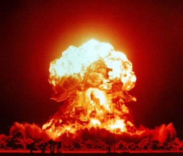 Πυρηνική κρίση απειλεί την γη εάν καταρεύσει η συμφωνία με το Ιράν
