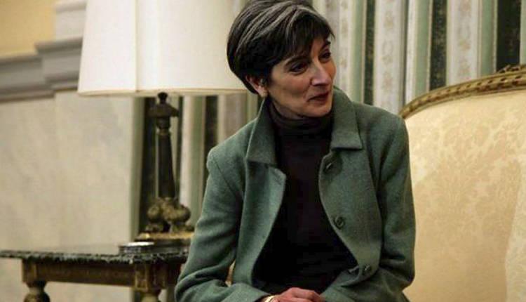 Βρετανίδα πρέσβης για Κουφοντίνα: Αποκαρδιωτικό να ξαναβγαίνει ένας αμετανόητος τρομοκράτης (εικόνα)