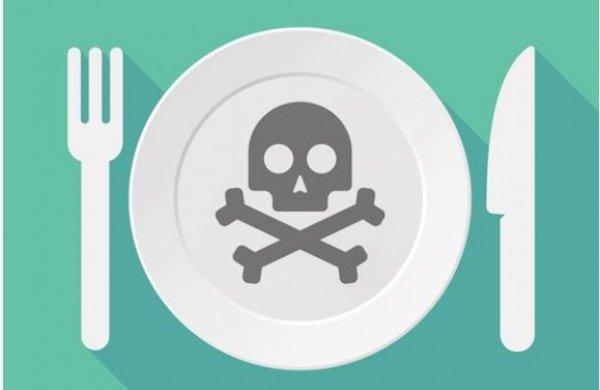 20 απειλητικές για την υγεία τροφές που υπάρχουν στην κουζίνα σου