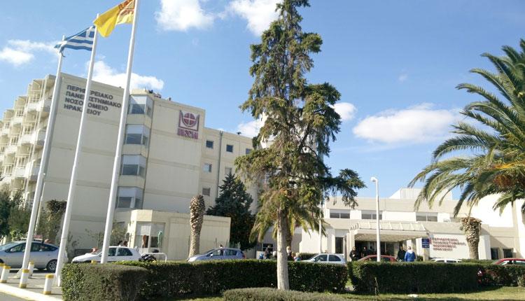Κρήτη: Βρέφος με ηλεκτροπληξία μεταφέρθηκε με Super Puma στο νοσοκομείο