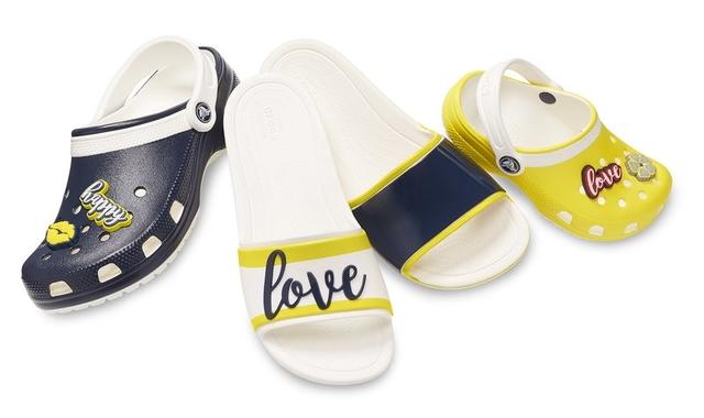 H Drew Barrymore μόλις σχεδίασε τη δική της σειρά παπουτσιών