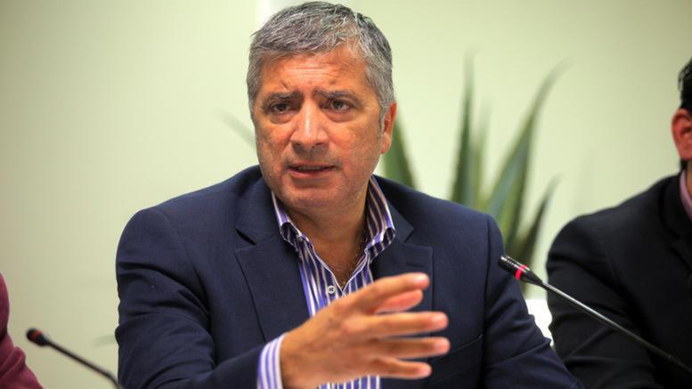 Υποψήφιος για τον Δήμο Αθηναίων ο Γιώργος Πατούλης