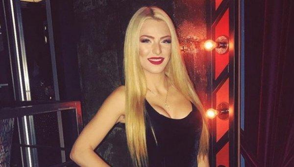 Η ξανθιά που εμφανίστηκε στον ΣΚΑΪ και… έβαλε φωτιά στην ελληνική τηλεόραση (ΦΩΤΟ)