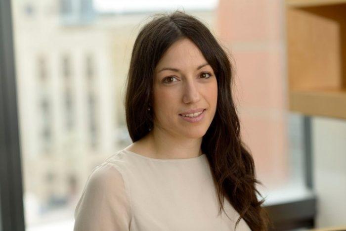 Η Ελληνίδα επιστήμονας που ανακάλυψε το γονίδιο που προκαλεί την παιδική λευχαιμία