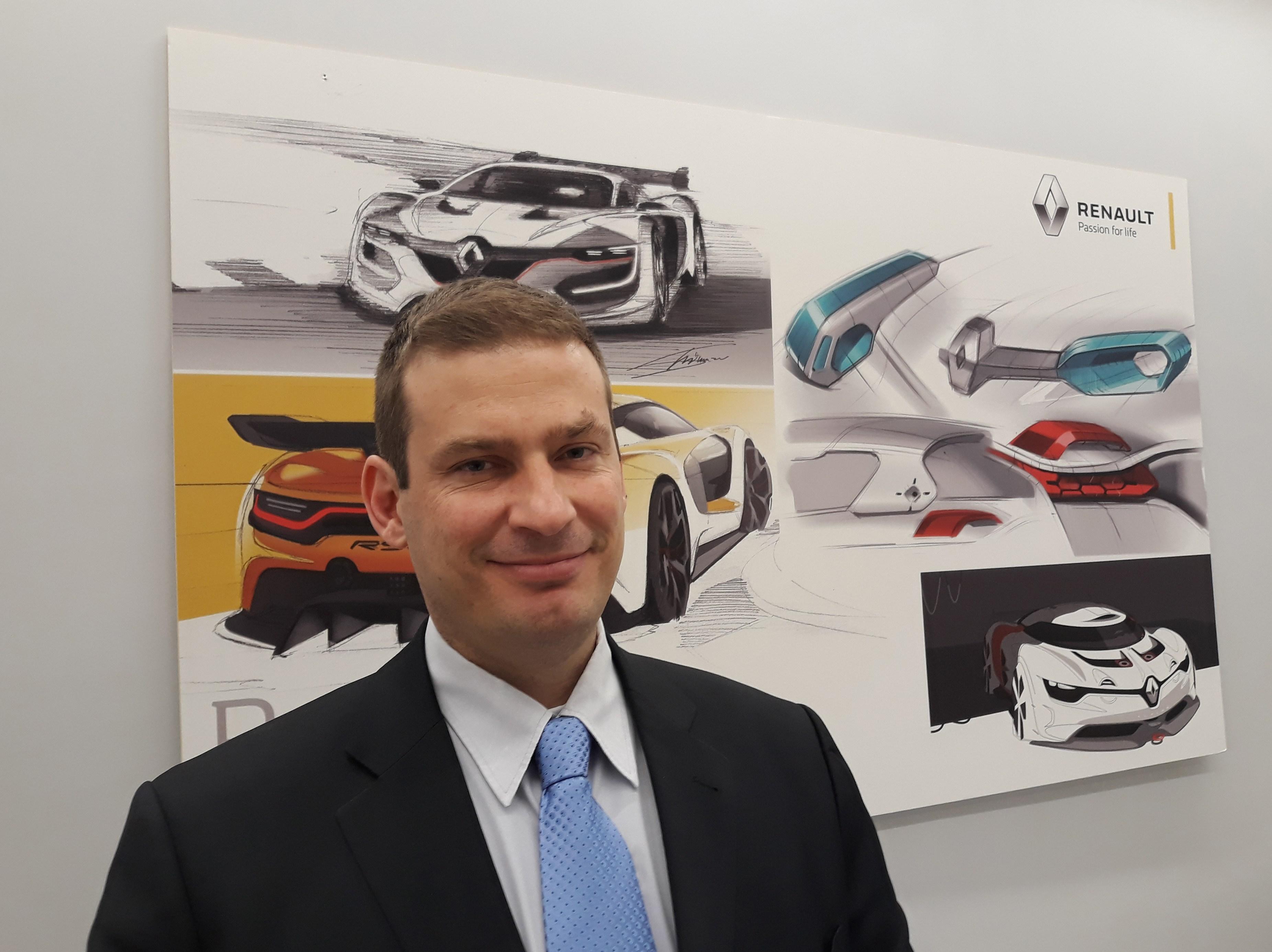 Οργανωτικές αλλαγές στην Teoren Motors