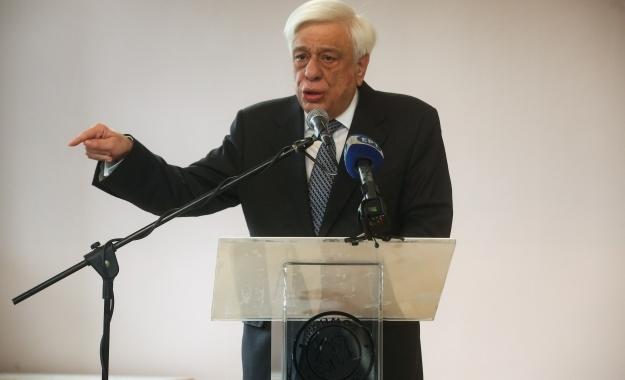 Παυλόπουλος: Επιβάλλεται η ελάφρυνση του χρέους