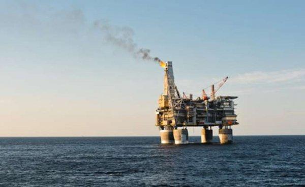 Στο λιμάνι της Λεμεσού το ερευνητικό σκάφος της ExxonMobil