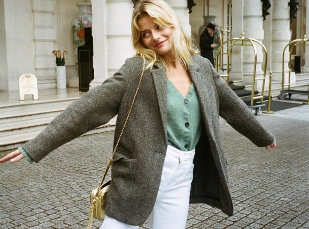 3 tips για να χαρίσεις στο outfit σου γαλλική φινέτσα