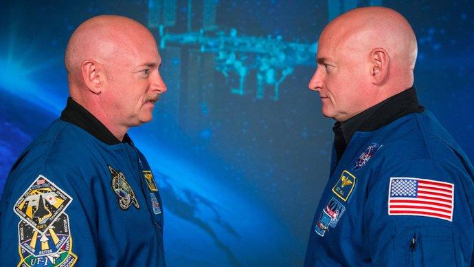 Μετά από ενάμιση χρόνο στο διάστημα άλλαξε το DNA του Σκοτ Κέλι