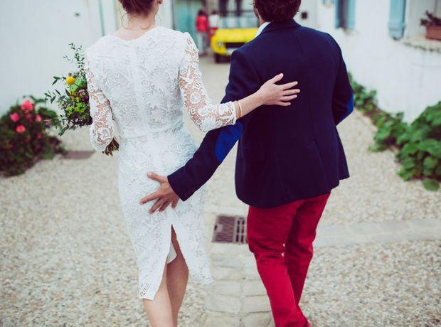 3 σημάδια που δείχνουν ότι δεν πρέπει να παντρευτείτε