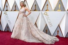 Oscars 2018: Όλες οι εμφανίσεις από το λαμπερό κόκκινο χαλί