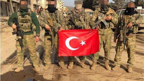 """""""Έπεσε"""" το Αφρίν – Ερντογάν: """"Η πόλη είναι υπό τον έλεγχο μας""""  (ΦΩΤΟ)"""