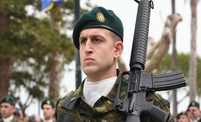O καταδρομέας γιος πασίγνωστου πρώην υπουργού που προτίμησε τις Ειδικές δυνάμεις
