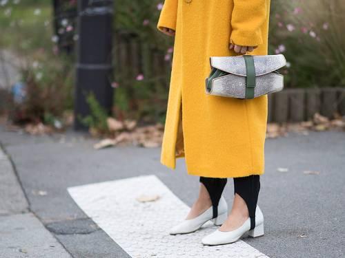 Mόλις ανακαλύψαμε το νέο είδος παπουτσιών που πρέπει να γνωρίζεις