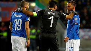 Η εθνική Ιταλίας αναζητεί τον νέο της προπονητή