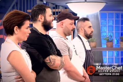 MasterChef 2 – Silver Award Week: Μάγκυ και Δημήτρης για μία θέση στον τελικό (trailer)