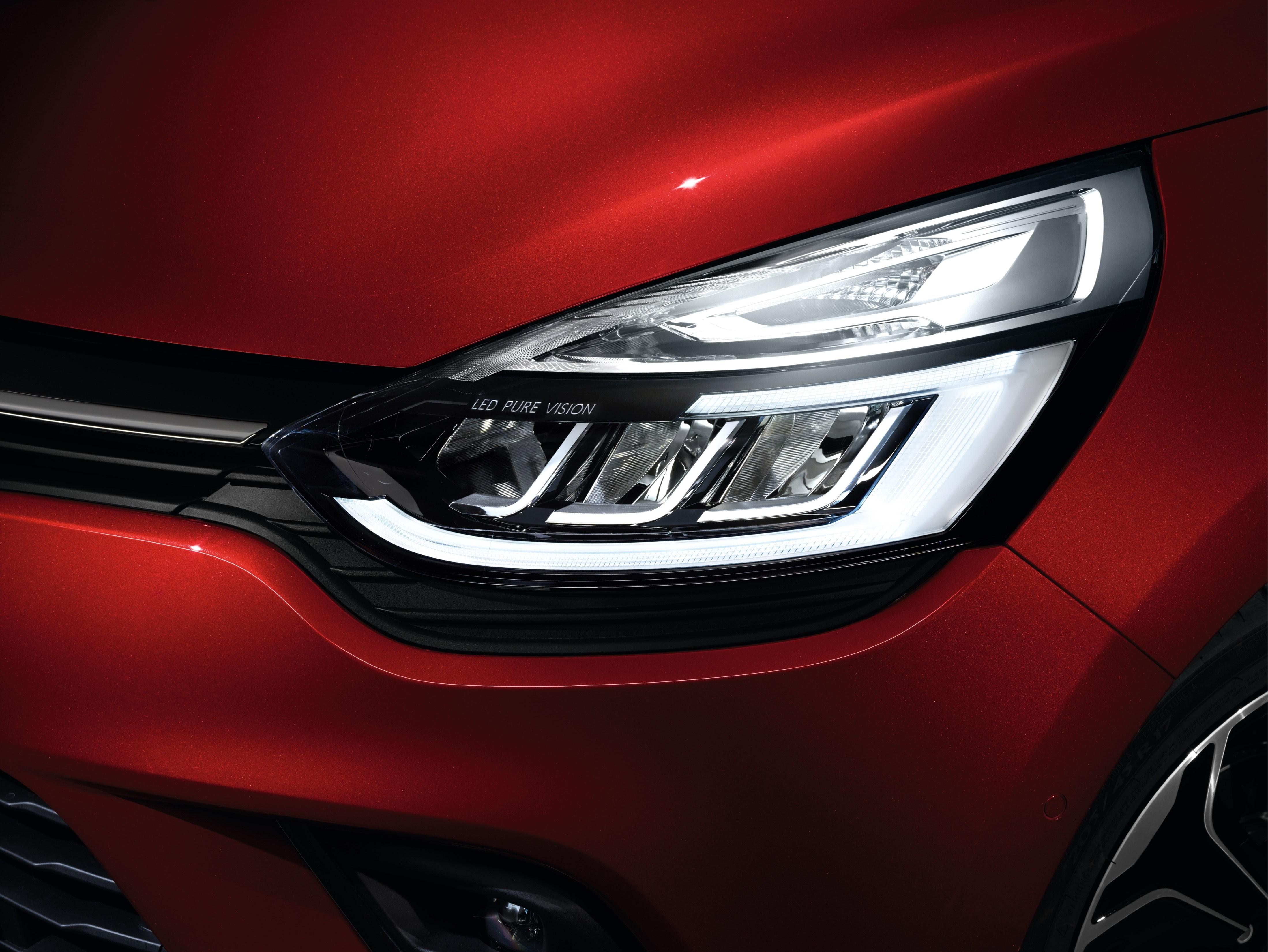 Περισσότερα κίνητρα από την Renault για την απόκτηση του Clio